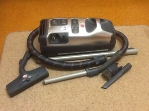 Lux vacuum cleaner Rangeville Toowoomba City Preview