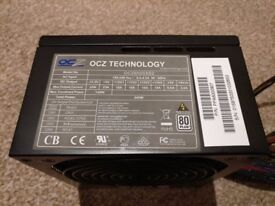OCZ Power Supply for PC 600W Boxed