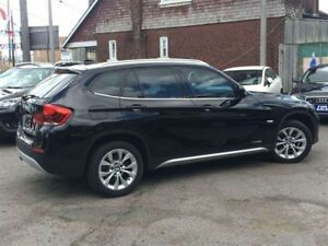 2012 BMW X1 awd