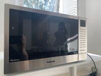 Panasonic Microwave NN-ST48KS - Top Rated on the market.