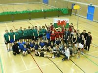 Cardiff Met Korfball - social club looking for new student members for Campus Sports and BUCS!