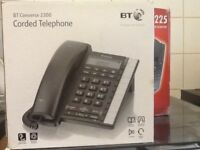 2 x brand new desk phone
