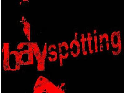 BAYSPOTTING