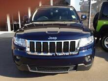 2012 Jeep Grand Cherokee Wagon East Maitland Maitland Area Preview