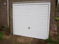 Garage, lock up, storage container wanted