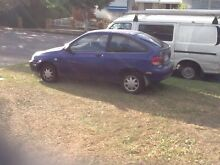 1997 Ford Festiva Hatchback Brisbane City Brisbane North West Preview