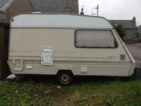 Spares, repair or trailer