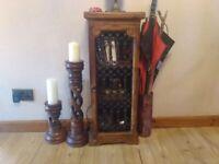 solid handmade indian pine furniture