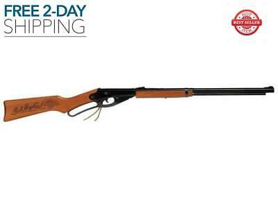 Plymouth 111 Model 40 Red Ryder Bb Gun Rifle Shot Tube Mi Just Vintage Daisy No