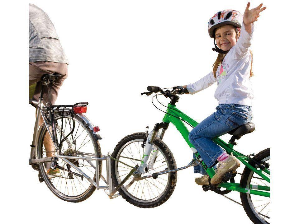 94ebcf5b979 Follow Me Bike Attachment For Kids In Cambridge Cambridgeshire