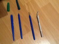 pergamano tools