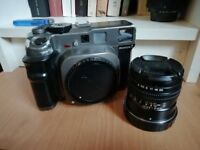 Mamiya 7 120 film camera £1000 ono