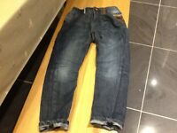 Boys next jeans age 8 designer range