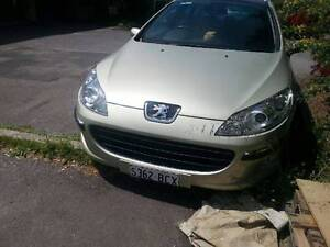 2006 Peugeot 407 Wagon Stepney Norwood Area Preview