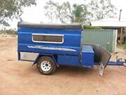 Camper Trailer in great condition Narembeen Narembeen Area Preview