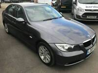 Bmw 3 series 320D diesel full service history with long mot hpi clear