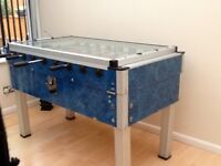 Pub football table
