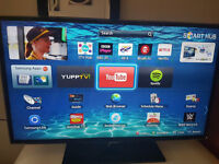"Samsung 40"" SMART Full 1080p HD LED Series 5 Television"