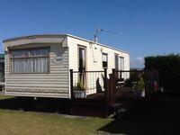Caravan for hire Somerset