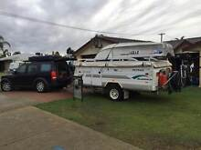 Jayco Flamingo Outback - STOLEN...STOLEN..STOLEN Willetton Canning Area Preview