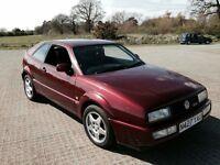 Best running Corrado VR6 on the market!