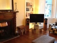 Stunning 2 bed flat to let.