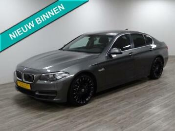 BMW 520d High Executive Sedan Automaat - Nr 003