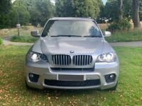2009 BMW X5 3.0D MSPORT FACELIFT