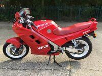 Honda VFR750F-J RC24 1988