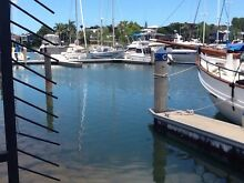 Marina Berth Darwin for lease Darwin CBD Darwin City Preview