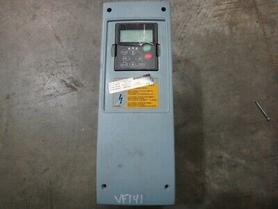 Honeywell Nxs0050b1001 4-5hp Variable Frequency Drive