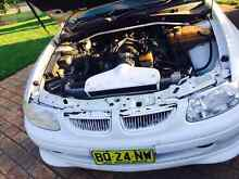 VT SS S2 GEN3 LS1 V8 AUTO 6MTHS REGO SWAP Gymea Sutherland Area Preview