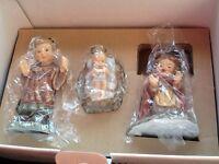 Brand new Hummel nativity figures