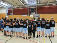 Looking for Players for our Women's (Lesbian) Basketball Team in London - The Cruisers