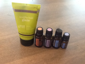 Lot of doTERRA Items - BRAND NEW UNOPENED