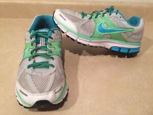 32816b3f616 Womens Size 10 Nike+ Pegasus 27 Zoom Air Running Shoes
