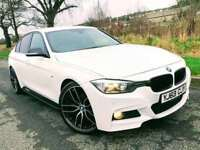 2013 BMW 320D M Sport M Performance kit****Finance Available****