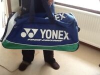 Yonex trolley bag
