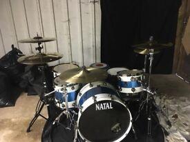 Natal Full kit