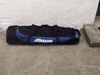 Mizuno golf travel bag