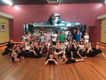Childrens Dance Classes Victoria Park Cloverdale Belmont Area Preview
