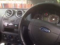 Ford fiesta 1.4 zetec