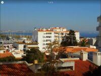 Sea View Apartment Lagos, Portugal