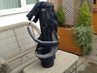 golf bag never used as new.£10 collection only, Canvey.