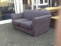 2 SEATER SOFA , FOR SALE ,