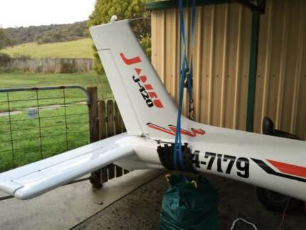 Light sport aircraft - Jabiru JI20-C - twin-seater Trevallyn West Tamar Preview