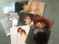 Vinyl LPS - Barbara Streisand
