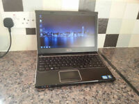 "DELL 3350 13.3"" LAPTOP, FAST CORE i5 3.00GHz, 6GB, 250GB, WIFI, DVDRW, WEBCAM, HDMI, BLUETOOTH, W7"