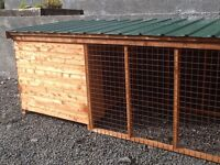 Dog pens ( Dog runs ) Free delivery