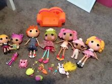 La La Loopsy Dolls Wauchope Port Macquarie City Preview